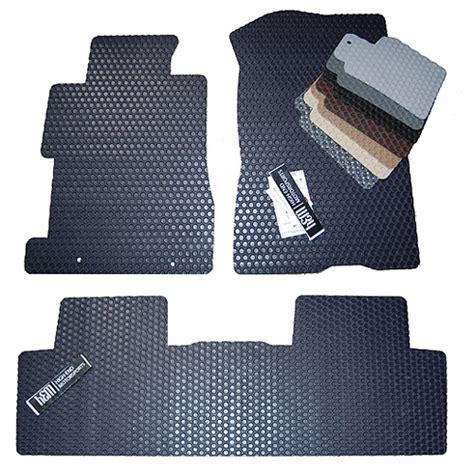 chevrolet equinox custom all weather floor mats