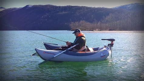 Outcast Fishing Pontoon Boats by Gorge Fly Shop Blog Outcast Stealth Pro Frame Less