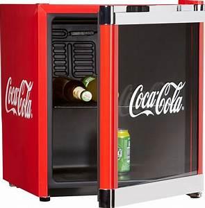 Kühlschrank Ohne Gefrierfach 50 Cm Breit : cubes k hlschrank coolcube coca cola 51 0 cm hoch 43 0 cm breit a 51 cm hoch online kaufen ~ Markanthonyermac.com Haus und Dekorationen