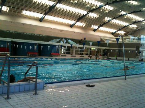 horaires piscine maisons alfort ventana