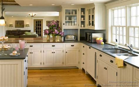 Beadboard Kitchen Cabinets Design 2011 Brown Living Room Paint Rent To Own Furniture 1920s App Black Couch Beautiful Grey Rooms Old Hollywood Quotes For Wall