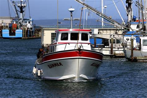 Fishing Boat Jobs Seattle by Conservative Ocean Salmon Season Begins July 1 Puget