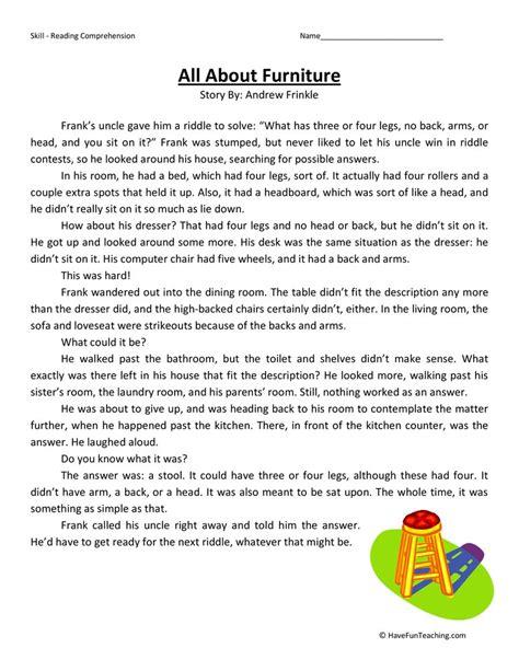 Third Grade Test Practice  Have Fun Teaching