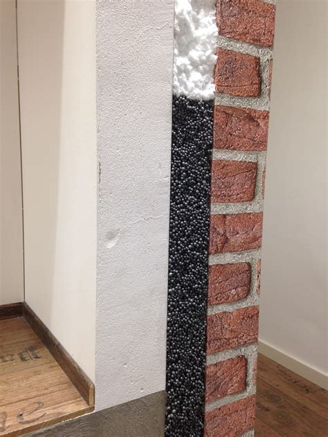 techniques et mat 233 riaux isolation murs creux solvari