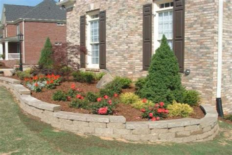 The Front Yard : Front Yard Landscaping Ideas Easy To Accomplish