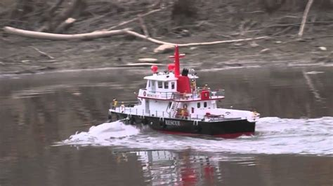 Rc Fire Boat Youtube by Aquacraft Rescue 17 Rc Boat Youtube