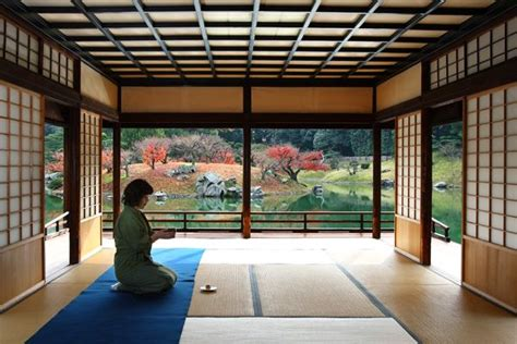 17 Best Images About Japanese Tea House On Pinterest