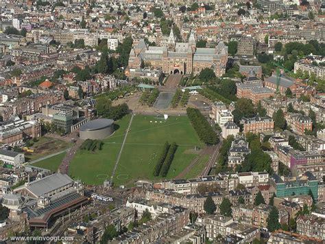 Museum Plein Amsterdam Parking by Museumplein Viaje 2013