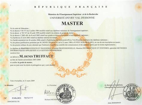 denis truffaut dipl 244 mes master miage licence epita dut baccalaur 233 at bafa