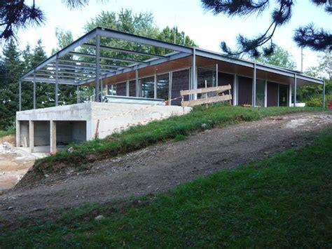 free affordable cout d une extension de maison ahurissant montage de la structure mtallique avec