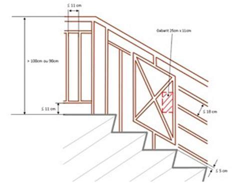 escaliers neufs n oubliez pas les r 232 gles d accessibilit 233