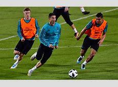 Real tập trung cao độ trước ngày ra quân tại FIFA Club