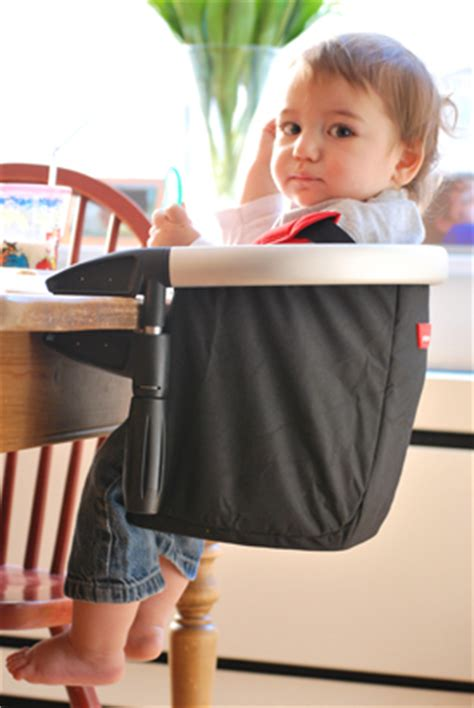 review of phil and ted s lobster high chair popsugar