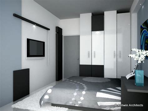 4 Bhk Home Interior Design : Madhu's 5 Bhk Apartment Interior Design In Bangalore By