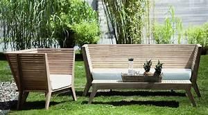 Gartenmöbel Modern Design : gartensessel william aus teak von jan kurtz ~ Markanthonyermac.com Haus und Dekorationen