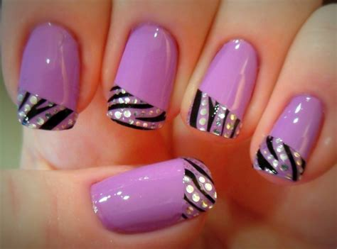 Nail Design : 25+ Outstanding Nail Art Designs For 2014