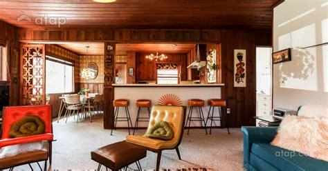 70's Home Interior Design : 70 S Interior Design