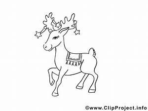 Kinder Bilder Malen : malen f r kindern reh zu weihnachten ~ Markanthonyermac.com Haus und Dekorationen