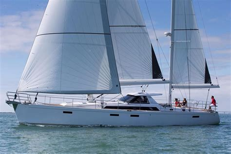 Sailing Boat A Price by 2017 Amel 64 Sail Boat For Sale Www Yachtworld