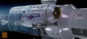 NASA Warp Drive Ship - Pics about space