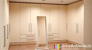 Schränke Für Begehbaren Kleiderschrank : begehbare kleiderschrank systeme ~ Markanthonyermac.com Haus und Dekorationen