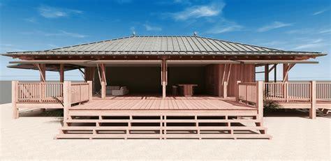 maison bois et verre parasol sur le bassin d arcachon mcc construction