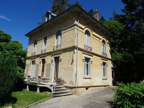 maison 224 vendre en rhone alpes isere grenoble villa bourgeoise de style italien avec 5
