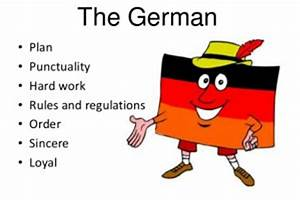 Welcome to Germany – Get to know German Culture ...