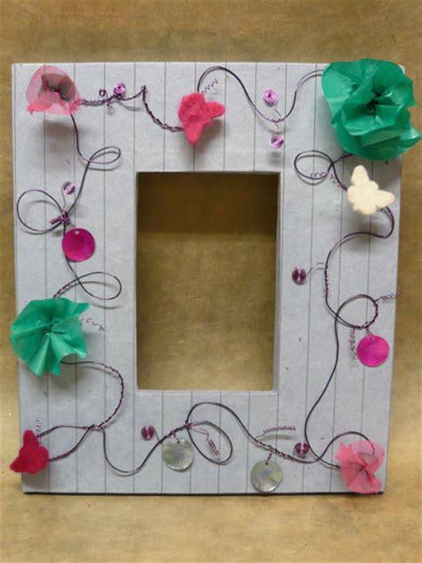 atelier cartonnage fabriquer un cadre et le d 233 corer photo de ateliers d 233 co de quartier