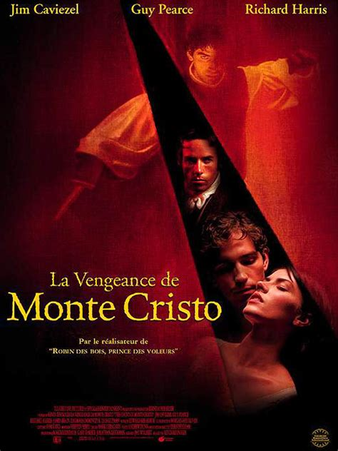 the count of monte cristo review trailer teaser poster dvd