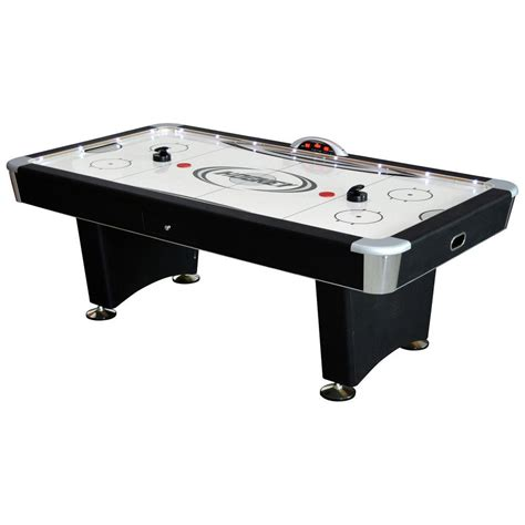 Hathaway Stratosphere 75 Ft Air Hockey Table With. Camping Folding Table. White Glossy Desk. Lap Desk For Keyboard And Mouse. Double Corner Desk. Maple Chest Of Drawers. Desk Lift. Glass Table Tops Lowes. Why Is A Writing Desk Like A Raven