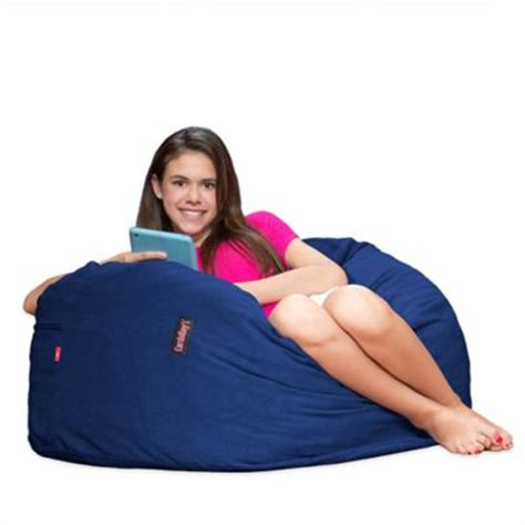 buy bean bag bed from bed bath beyond