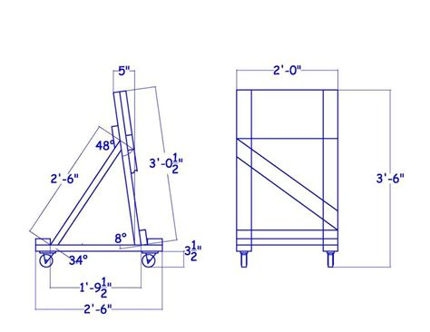 Small Boat Jack Stands by Outboard Motor Stand Plans Bing Images Other
