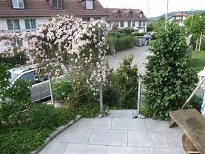 Gartengestaltung Böschung Gestalten : gestaltung von garten sitzpl tzen in seuzach ~ Markanthonyermac.com Haus und Dekorationen