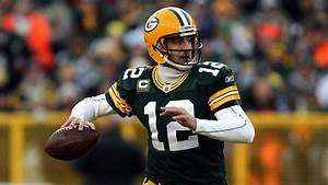 Aaron Rodgers, Packers reach contract extension - SBNation.com