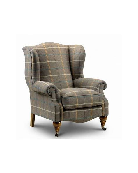 benson wing chair armchairs chairs bespoke custom made the original chair company