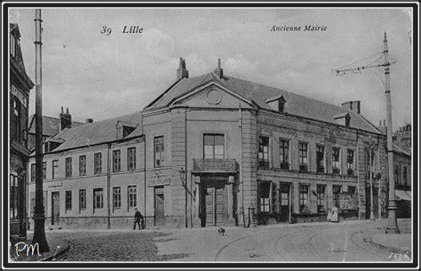 lille rue de bouvines lille rue de lannoy ancienne mairie fives prieure de fives