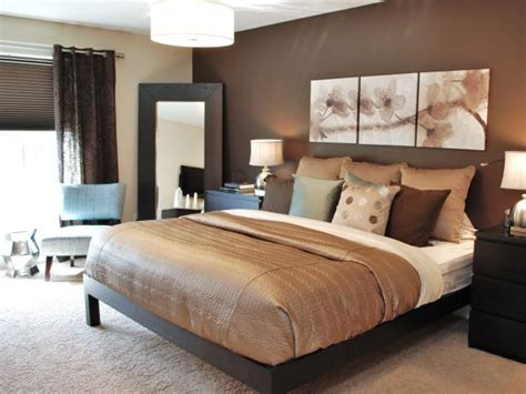 Modern Bedroom Color Schemes