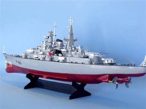 Rc Boats Military by Buy Ready To Run Military Remote Control Model Battleship