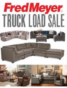 fred meyer save big on furniture at truckload furniture