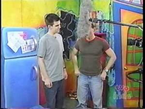 TVO Kids The Crawlspace (2002) - Evan Kosiner - YouTube