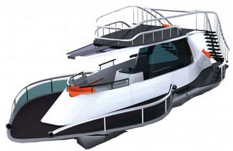 Best Pontoon Party Boats by Pontoon Solar Powered Party Boat Is Inexpensive Yet