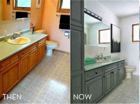 7 budget friendly and beautiful bathroom makeovers 187 curbly diy design decor