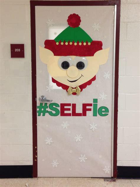 door decorating contest bulletin boards