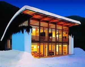 Legno Haus De : una casa in legno rubner haus ~ Markanthonyermac.com Haus und Dekorationen