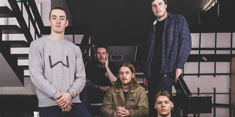 Trash Boat Album Download by Interview We Chat To Trash Boat At Download 2017