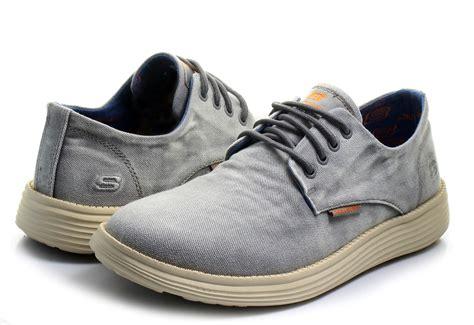 Skechers Shoes  Borges  64629ltgy  Online shop for