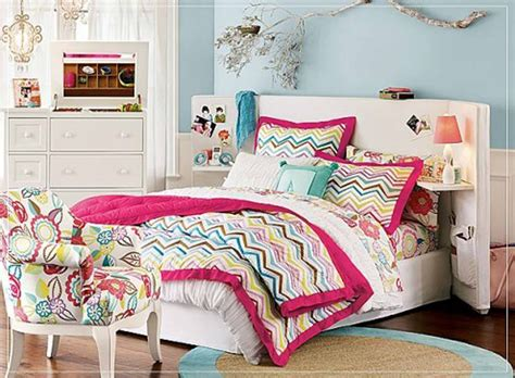Teen Girl Bedroom Design Ideas Inspire You