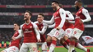 Arsenal overpower Spurs in north London derby - Premium ...
