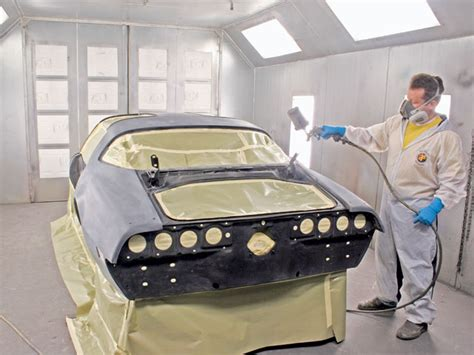How To Start Auto Body Shop